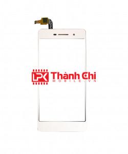 Coolpad Fancy Pro / E571 - Cảm Ứng Zin Original, Màu Trắng, Chân Connect - LPK Thành Chi Mobile