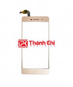 Coolpad Fancy Pro / E571 - Cảm Ứng Zin Original, Màu Gold, Chân Connect - LPK Thành Chi Mobile