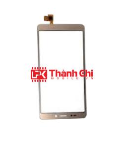 Wiko Jerry 3 - Cảm Ứng Zin Original, Màu Gold, Chân Connect, Ép Kính - LPK Thành Chi Mobile