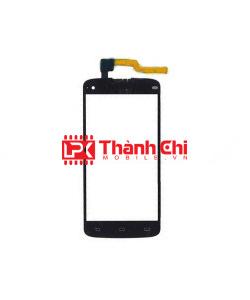 Philips i908 - Cảm Ứng Zin Original, Màu Đen, Chân Connect, Ép Kính - LPK Thành Chi Mobile