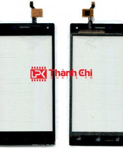 SH Mobile Smart 31 - Cảm Ứng Zin Original, Màu Đen, Chân Connect, Ép Kính - LPK Thành Chi Mobile