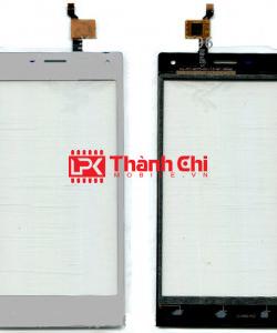 SH Mobile Smart 30 - Cảm Ứng Zin Original, Màu Trắng, Chân Connect, Ép Kính - LPK Thành Chi Mobile