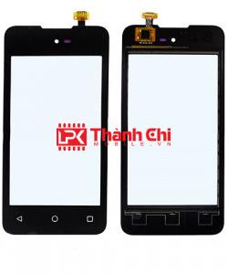 Wiko Sunny 3 - Cảm Ứng Zin Original, Màu Đen, Chân Connect - LPK Thành Chi Mobile