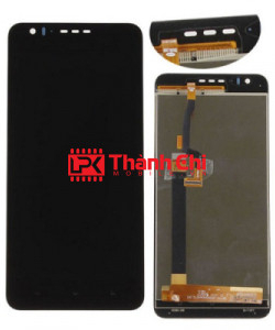 HTC One E9 Plus - Màn Hình Nguyên Bộ Loại Tốt Nhất, Màu Đen - LPK Thành Chi Mobile