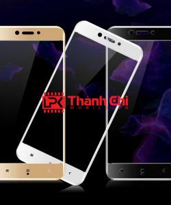 Xiaomi Redmi Note 4X / MBE6A5 - Dán Cường Lực 5D Full Viền, Màu Gold - LPK Thành Chi Mobile