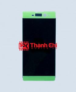 Sony Xperia X / F5122 - Màn Hình Nguyên Bộ Zin Ép Kính, Màu Xanh Nõn Chuối - LPK Thành Chi Mobile