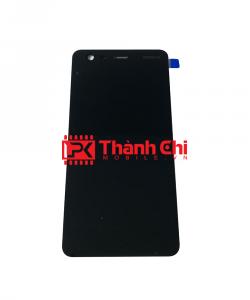 Nokia 3.1 Dual Sim 2018 / TA-1063 / TA-1049 - Màn Hình Nguyên Bộ Zin New Nokia, Màu Đen - LPK Thành Chi Mobile
