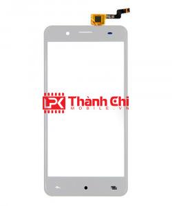FPT X508 / F-Mobile X508 - Cảm Ứng Zin Original, Màu Trắng, Chân Connect - LPK Thành Chi Mobile