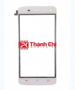 FPT X6 - Cảm Ứng Zin Original, Màu Trắng, Chân Connect, Ép Kính - LPK Thành Chi Mobile