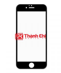 Apple Iphone 8 - Mặt Kính Zin Liền Khung Ron, Màu Đen, Vào Keo OCA Sẵn, Ép Kính - LPK Thành Chi Mobile