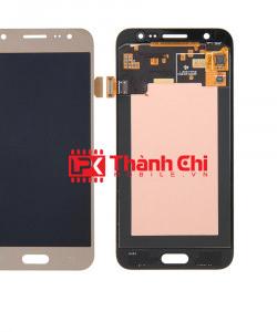 Màn Hình Nguyên Bộ Samsung Galaxy J5 2015 / J500 Phản Quang Chỉnh Sáng - LPK Thành Chi Mobile