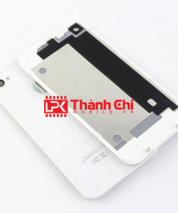 Apple Iphone 4S - Nắp Lưng Ráp Máy, Màu Trắng - LPK Thành Chi Mobile