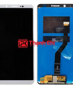 VIVO X7 Plus - Màn Hình Nguyên Bộ Loại Tốt Nhất, Màu Trắng - LPK Thành Chi Mobile