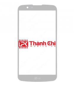 LG K10 / K410 - Mặt Kính Màu Trắng, Ép Kính - LPK Thành Chi Mobile