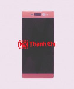 Sony Xperia XA 1 / XA1 / G3116 - Màn Hình Nguyên Bộ Zin Ép Kính, Màu Hồng - LPK Thành Chi Mobile