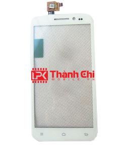 HKPhone Revo LEAD - Cảm Ứng Zin Original, Màu Trắng, Chân Connect - LPK Thành Chi Mobile