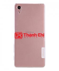 Sony Xperia XA Ultra F3216 / C6 - Nắp Lưng Ráp Máy, Màu Hồng - LPK Thành Chi Mobile