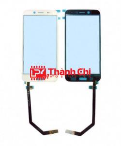 HTC 10 Evo / M10F - Cảm Ứng Zin Original, Màu Trắng, Chân Connect, Ép Kính - LPK Thành Chi Mobile