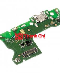 Huawei Y7 Prime 2019 / DUB-LX1 / DUB-L21 / DUB-L23 - Cáp Sạc Kèm Mic / Bo Sạc / Main Sạc / Cổng Sạc USB / Bảng Mạch Chân Sạc / Dây Chân Sạc Lắp Trong Kèm Micro - LPK Thành Chi Mobile
