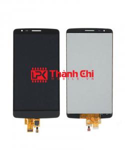 LG Optimus G3 D850 / D855 / D858 / F400 / F460 / LS990 / G3 Verizon VS985 - Màn Hình Zin Nguyên Bộ Loại Tốt Nhất, Màu Xám - LPK Thành Chi Mobile