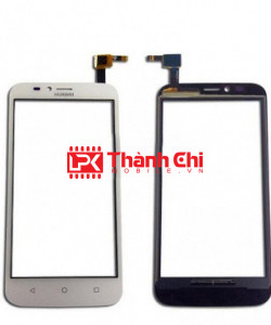 Huawei Y625 - Cảm Ứng Zin Original, Màu Trắng, Chân Connect - LPK Thành Chi Mobile