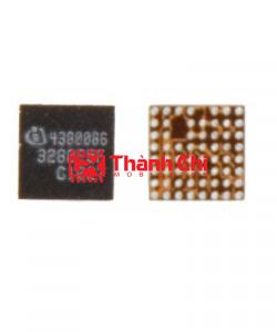Nokia 6300 / E71 / 7610 - IC Màn Hình - LPK Thành Chi Mobile