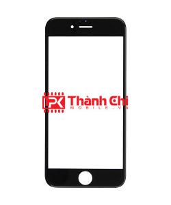 Apple Iphone 6 Plus - Mặt Kính Zin Liền Khung Ron, Màu Đen, Vào Keo OCA Sẵn, Ép Kính - LPK Thành Chi Mobile