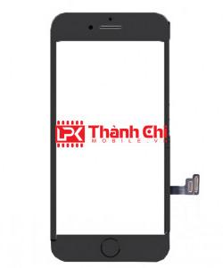 Apple Iphone 7 - Cảm Ứng Zin Liền Zon Original, Màu Đen, Chân Connect, Ép Kính - LPK Thành Chi Mobile
