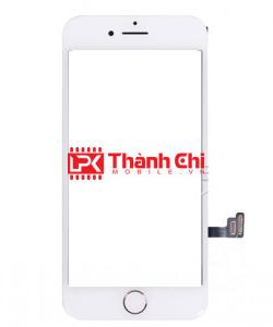 Apple Iphone 7 - Cảm Ứng Zin Liền Zon Original, Màu Trắng, Chân Connect, Ép Kính - LPK Thành Chi Mobile