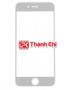 Apple Iphone 8 - Mặt Kính Zin Liền Khung Ron, Màu Trắng, Vào Keo OCA Sẵn, Ép Kính - LPK Thành Chi Mobile