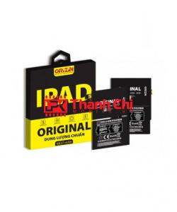 Pin Ipad 5 Orizin Maximum BIPA5, Dung Lượng Cực Đại 8827mAh - LPK Thành Chi Mobile