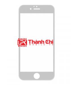 Apple Iphone 8 Plus - Mặt Kính Zin Liền Khung Ron, Màu Trắng, Vào Keo OCA Sẵn, Ép Kính - LPK Thành Chi Mobile