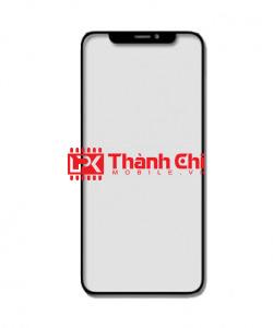 Apple Iphone XR - Trọn Bộ Mặt Kính Zin New Apple Kèm Khung Zon, Vào Keo OCA Sẵn, Màu Đen - LPK Thành Chi Mobile