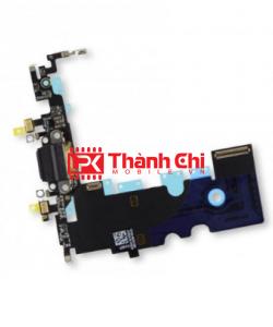 Apple Iphone 8 Plus - Cáp Nguồn Kiêm Cáp Volume Kèm Míc Zin Bóc Máy / Dây Bấm Volume - LPK Thành Chi Mobile