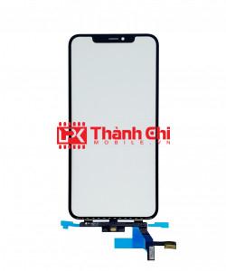 Apple Iphone XS Max - Màn Hình Nguyên Bộ Zin Ép Cảm Ứng Zin, Màu Đen - LPK Thành Chi Mobile