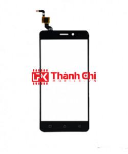 Itel it1508 Plus - Cảm Ứng Zin Original, Màu Đen, Chân Connect, Ép Kính - LPK Thành Chi Mobile