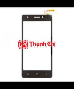 Itel it1516 Plus - Cảm Ứng Zin Original, Màu Đen, Chân Connect, Ép Kính - LPK Thành Chi Mobile