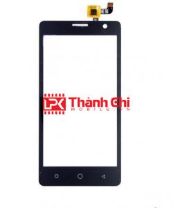 Itel A13 - Cảm Ứng Zin Original, Màu Đen, Chân Connect - LPK Thành Chi Mobile