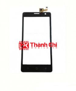 Itel S11 - Cảm Ứng Zin Original, Màu Đen, Chân Connect, Ép Kính - LPK Thành Chi Mobile