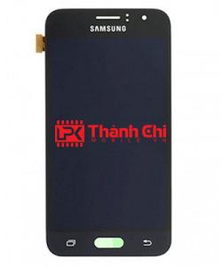 Samsung Galaxy J1 2016 / SM-JJ120 - Màn Hình Nguyên Bộ OLED 2 IC, Màu Đen - LPK Thành Chi Mobile