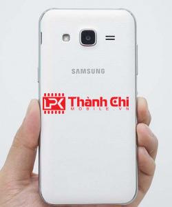 Samsung Galaxy J2 2015 / SM-J200 - Vỏ Ráp Máy Gồm Nắp Lưng Và Benzen, Màu Trắng - LPK Thành Chi Mobile