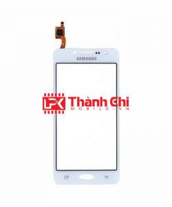 Samsung Galaxy J2 2015 / SM-J200 - Màn Hình Nguyên Bộ Phản Quang Chỉnh Sáng, Màu Trắng, Kèm Phên Sắt Chống Vỡ Góc - LPK Thành Chi Mobile