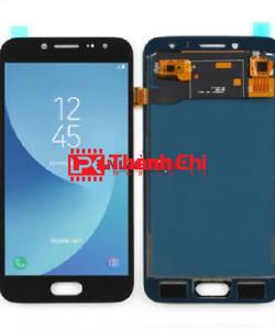Samsung Galaxy J2 Pro 2018 / SM-J250 - Màn Hình Nguyên Bộ OLED 2 IC, Màu Xanh Dương - LPK Thành Chi Mobile