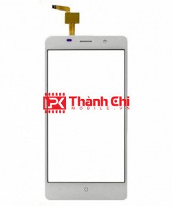 Leagoo M5 - Cảm Ứng Zin Original, Màu Trắng, Chân Connect, Ép Kính - LPK Thành Chi Mobile