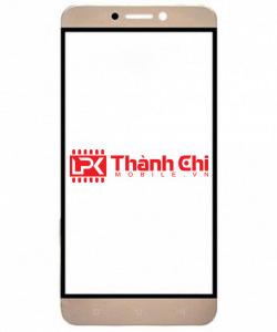 LETV 1S X500 / 8 Line - Mặt Kính Màu Gold, Ép Kính - LPK Thành Chi Mobile