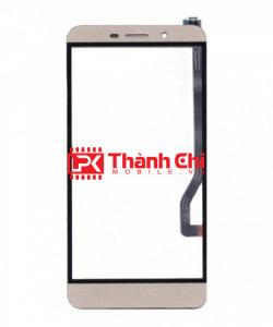 LeTV One Pro X800 - Cảm Ứng Zin Original, Màu Gold, Chân Connect - LPK Thành Chi Mobile