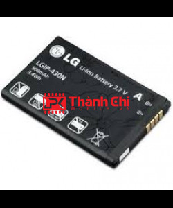Pin LG LGIP-470A AX830 GD330 KG70 KE800 KE970 KF310A KF600 KF750 KF755 KX755 KV755 KU970 M280 - LPK Thành Chi Mobile