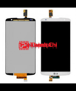 LG E988 / Optimus G Pro - Màn Hình Zin Nguyên Bộ Loại Tốt Nhất, Màu Trắng - LPK Thành Chi Mobile