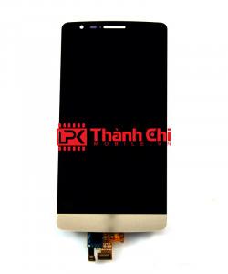 LG G3 Dual 2 Sim / D858 - Màn Hình Nguyên Bộ Loại Tốt Nhất, Màu Vàng Gold - LPK Thành Chi Mobile