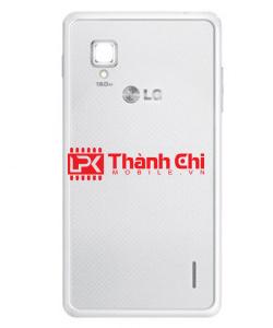LG Optimus LTE2 / F160 - Nắp Lưng Ráp Máy, Màu Trắng - LPK Thành Chi Mobile
